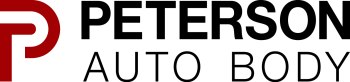 Peterson Auto Body Collision Center | Boise, ID Logo